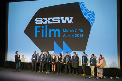 Space Station 76 Q&A SXSW Film 2014 3/8/2014