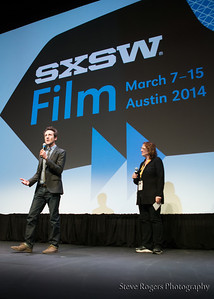 Director: Jack Plotnick of Space Station 76 Q&A SXSW Film 2014 3/8/2014