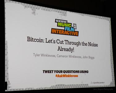 SXSW 2016: Bitcoin: Let's Cut Through the Noise Already!