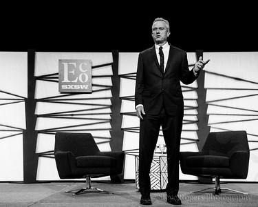 Robert F. Kennedy, Jr. Keynote – Our Environmental Destiny 10/10/2016