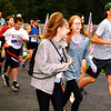 Debbie Blank | The Herald-Tribune<br /> Some wore Salute a Soldier 5K T-shirts, while others donned other athletic gear.