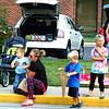 Debbie Blank | The Herald-Tribune<br /> After the parade, spectators could walk a few minutes to the Sunman Community Park to enjoy live music, many food vendors, booths, kids' inflatables and fireworks. The Sept. 9 Sunman Fall Fest was sponsored by the Sunman Area Chamber of Commerce.