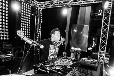 The Craig Charles Funk & Soul Club (13 of 18)