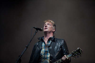 Queens Of The Stone Age - Reading - 2017 (23 of 53)