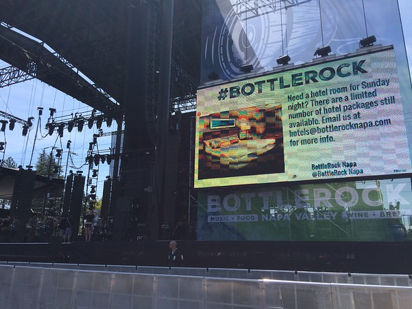 Bottlerock Social Advertising