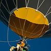 Single Manned Balloon, Albuquerque Balloon Fiesta
