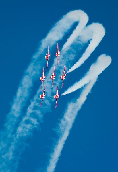 Fleet Week Air Show, San Francisco