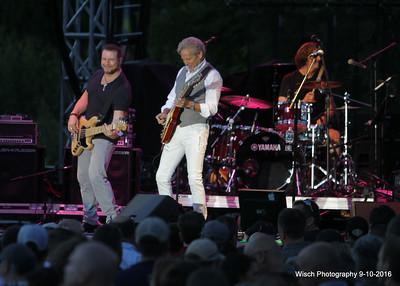 Don Felder Sept 10th 2016