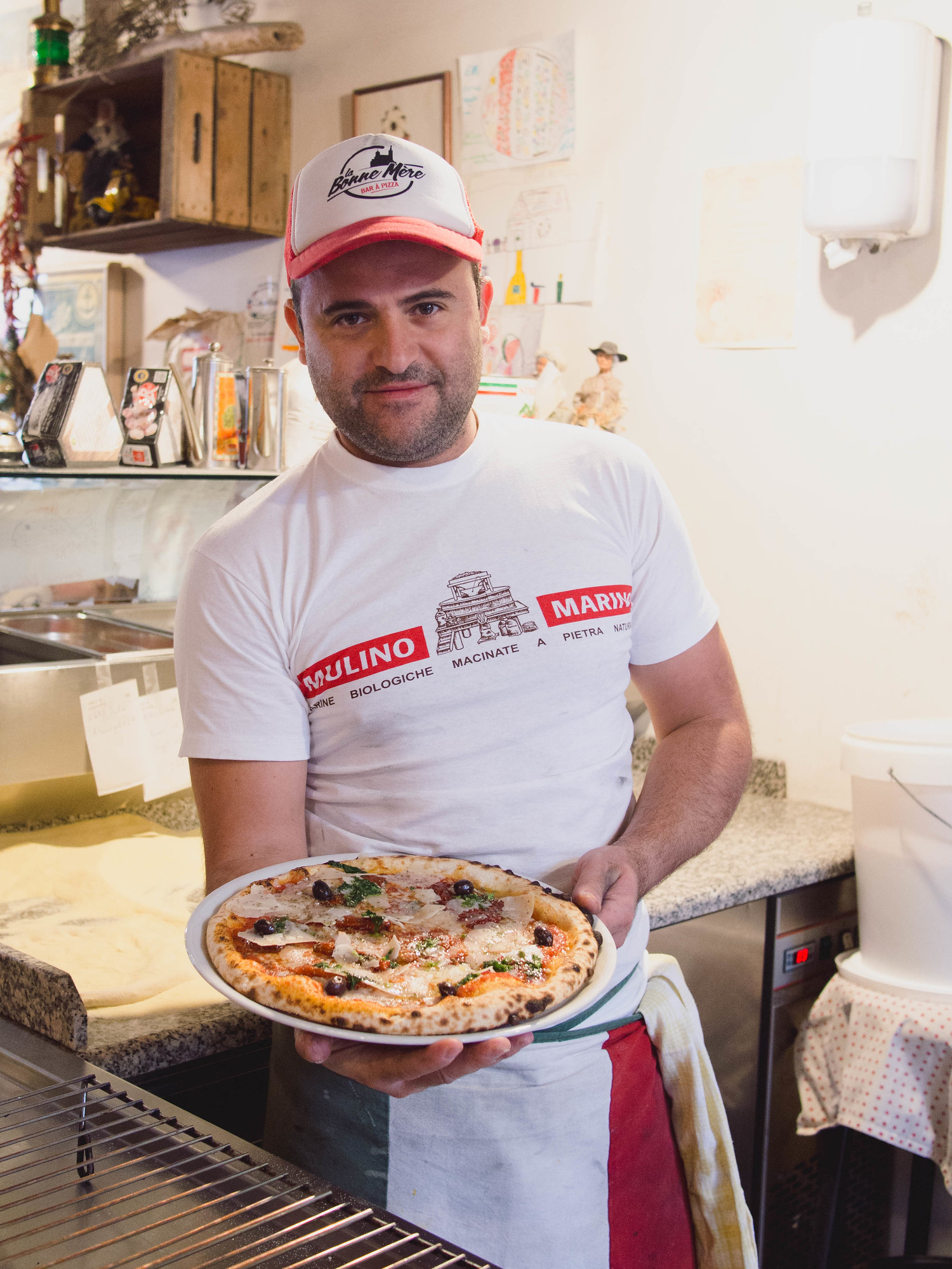 Surprised that pizza is recommended for what to eat in Marseille, the oldest city in France it has strong culinary influences from Italy, Spain and North Africa. Discover what else to eat!