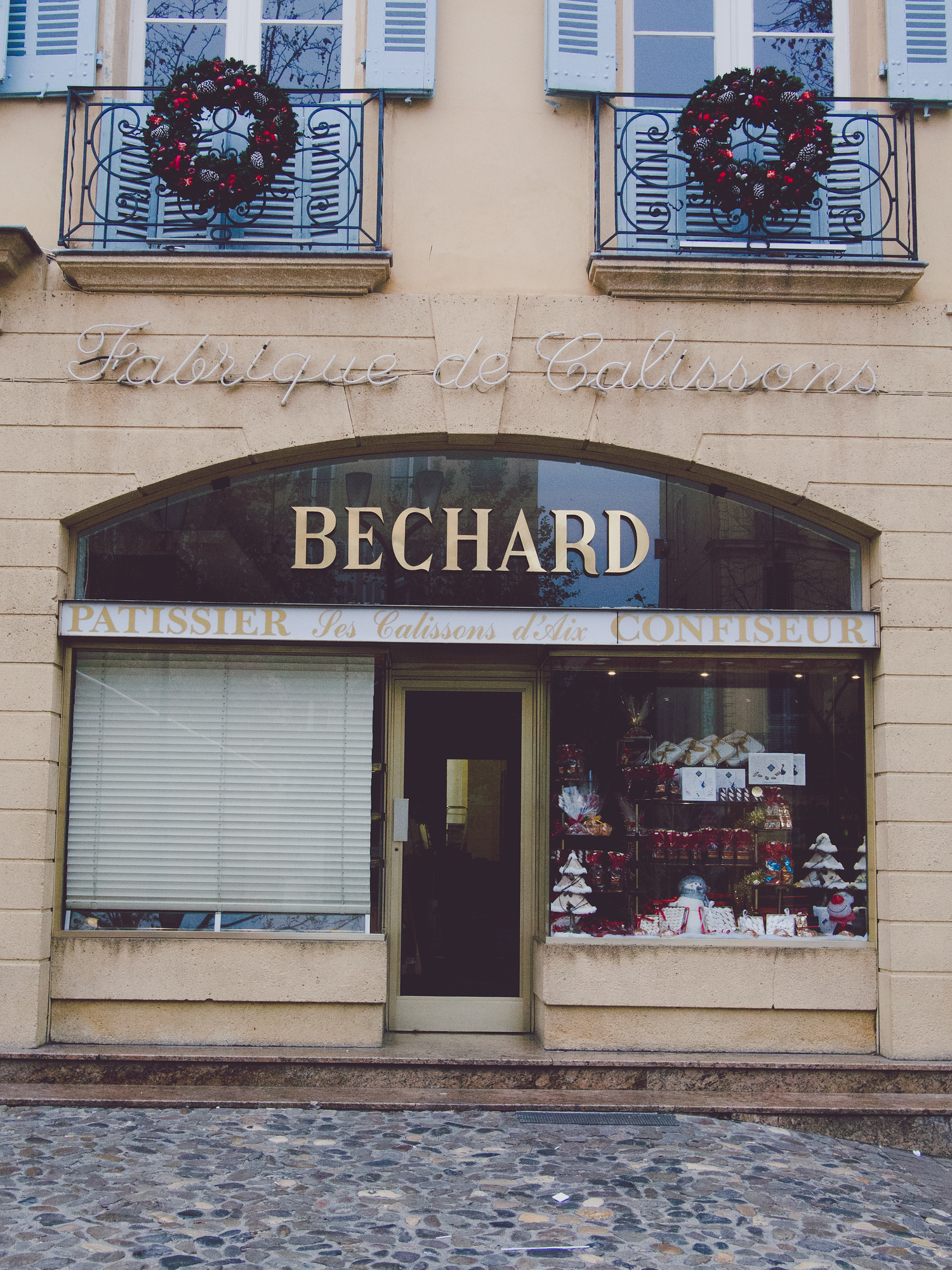 Bechard is one of the best bakeries in Aix en Provence, discover what other patisseries in Aix en Provence you must visit!