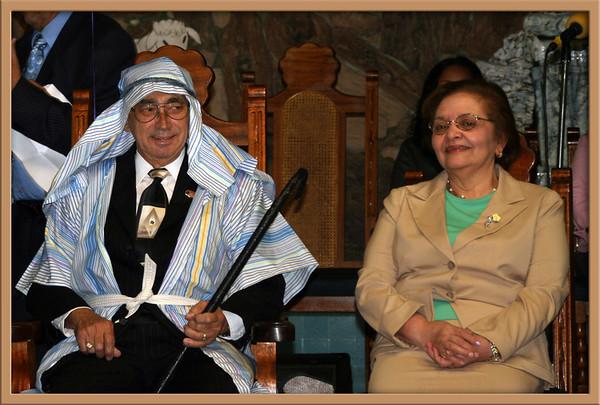 Dia del Pastor 2006