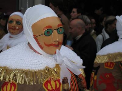 La Louvière - Laetere 2006