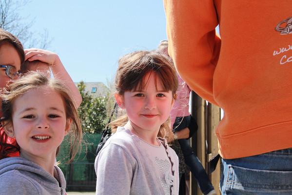 Laura - 6 ans - CESAM