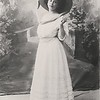 Marta Feuchtwanger as a young woman in Munich, ca. 1905-1915