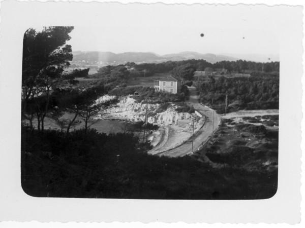 Villa Lazare, 1933