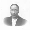Passport photo of Marta Feuchtwanger, ca. late 1930s