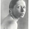 Portrait of Marta Feuchtwanger, ca. 1920s