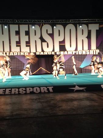 Cheer sport - all