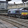 66429 waits the green on 6K05 Carlisle - Crewe BH