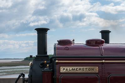 Palmerston