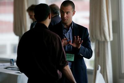"""Meet the FiReStarters and Spotlight Company"": Roy Schoenberg, CEO, American Well"