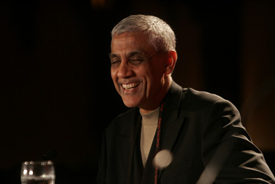 "Vinod Khosla, founder of Khosla Ventures: ""Identifying Tomorrow's Energy Sources"""