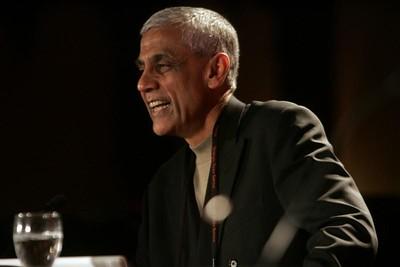 "Vinod Khosla, founder of Khosla Ventures: ""Identifying Tomorrow's Energy Sources"""