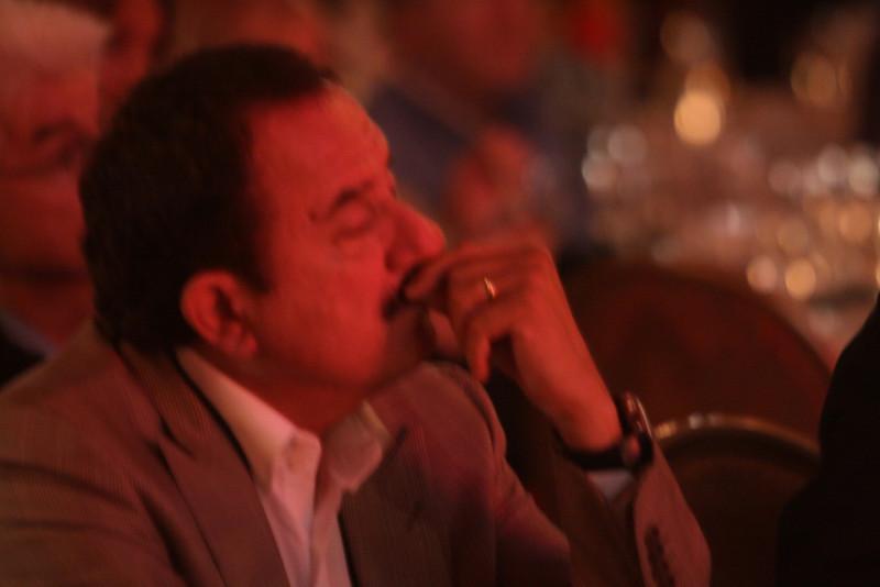 Sol Trujillo, past CEO, Telstra