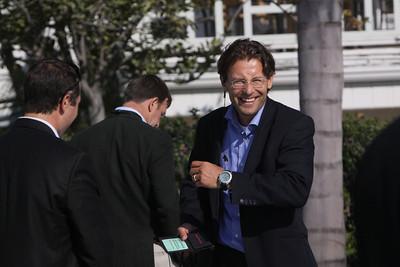 Kurt Doppelbauer, Director, FiReStarter company TTTech North America Inc.