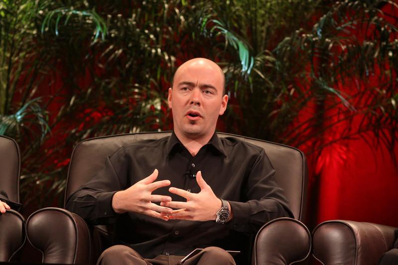 FiReStarters I: Jim Sink, VP, Business Development, Avatar Reality