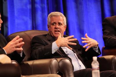 """The Future of Wireless Broadband"": David Achim, President and COO, SkyFiber (a FiReStarter company)"