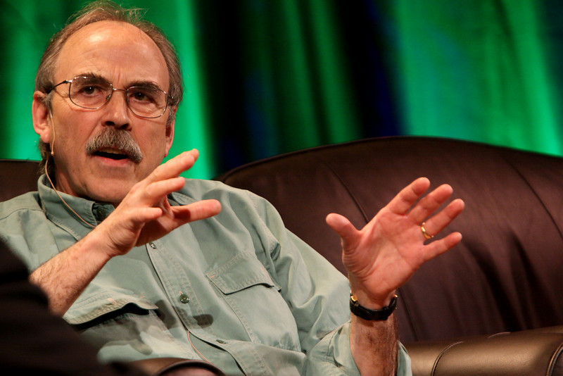 """In Search of Economic Redemption"": Bill Janeway, Senior Advisor, Warburg Pincus"