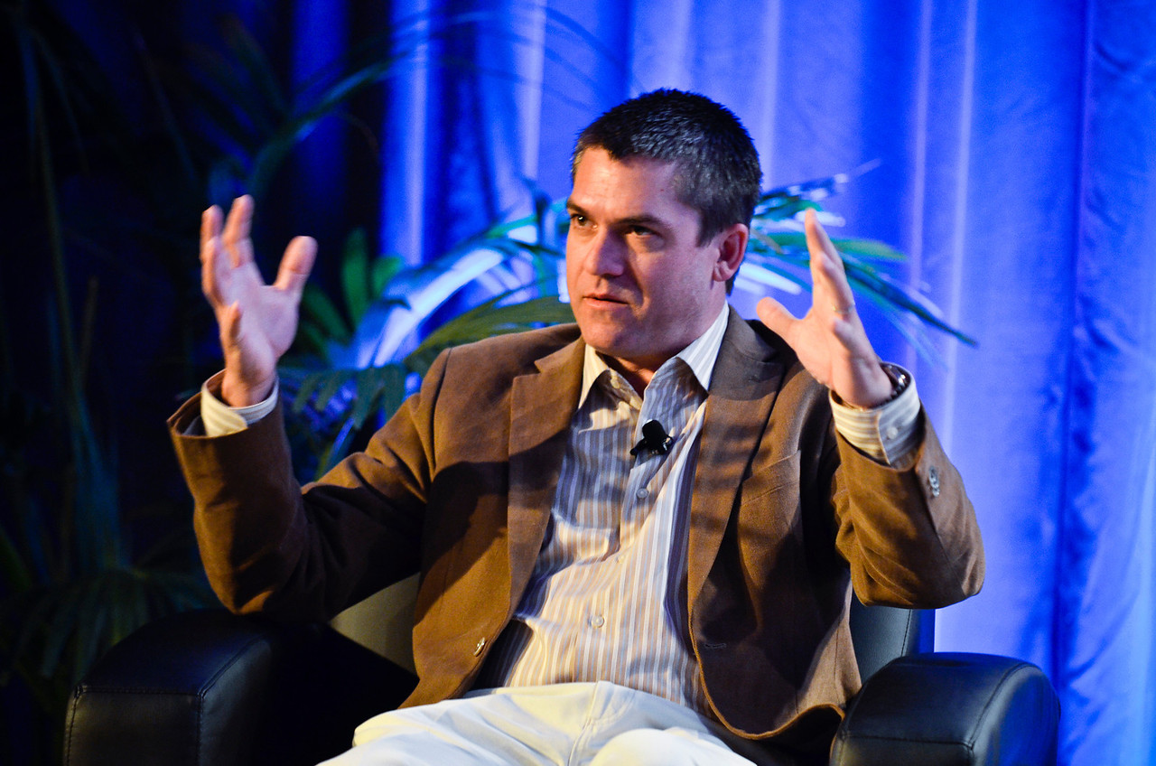 """At the elegant Montage Resort in Laguna Beach California, 200 """"thought leaders"""" -- high technology engineers and executives, entrepreneurs, scientists and media professionals gathered for three and half days to participate in the Future in Review 2011 conference presented by the Strategic News Service (SNS) and led by SNS founder, technology visionary and environmental activist Mark Anderson. Lectures, panel discussions and informal conversations covered a broad range of topics, from cyber-security to CO2 and global climate change to health care policy and medical diagnosis to international investing."""