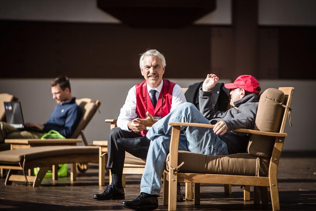 Future in Review (FiRe) 2015 - Park City, Utah