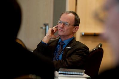 Jeffrey Short, Pacific Science Director, Oceana