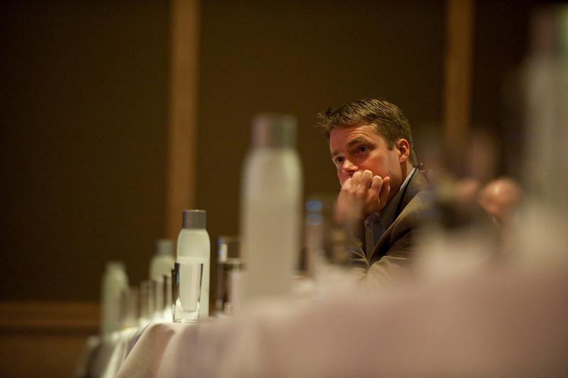 """""""Bringing Broadband to the Ocean Floor"""": Christopher Olsen, Practice Director, Point B"""