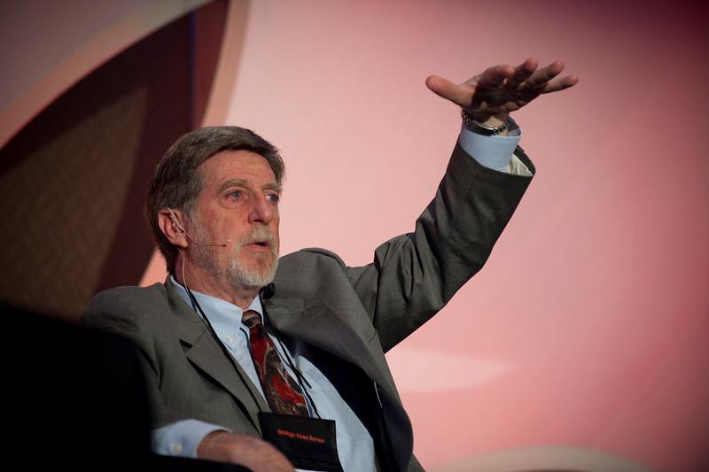 """Bringing Broadband to the Ocean Floor"": John Delaney, Professor of Oceanography, University of Washington, and Director, Regional Scale Nodes Program, National Science Foundation"