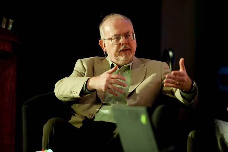 CTO Design Challenge I: Host Greg Bear, Science Fiction Author