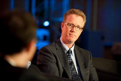 "Dinner Discussion: ""Good Ideas Need Money"": Daniel Malarkey, Deputy Director, Washington State Department of Commerce"