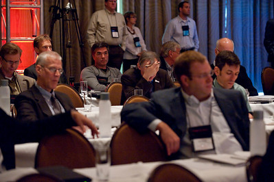 "October 15, 2009, Seattle. 170 leaders from technology, business, science, education, policy, and media sectors met in a new 12-hour conference model created by the team at Strategic News Service, producer of the annual Future in Review (FiRe) conference since 2003. The purpose of the event, called FiReGlobal : West Coast, is to bring global and local ""thought leaders"" together to solve problems of broad and shared impact. Topics included high-tech industry forecasting, alternative energy, broadband and communications technologies, environmental issues (focused on ocean ecology), healthcare, education, public policy, and the future of local and global economies. This was the first of a planned international FiReGlobal series focusing on regional issues with global implications."