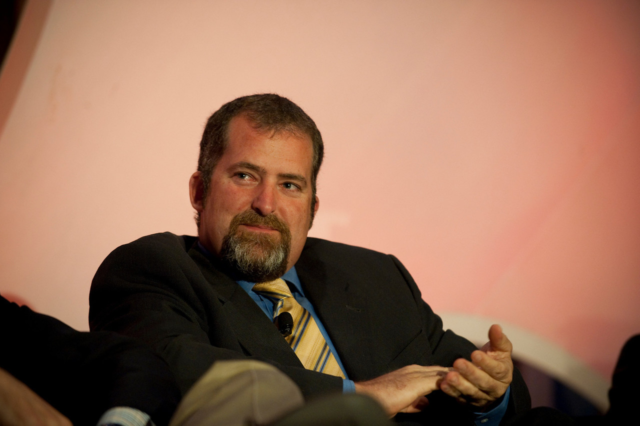 """Ocean Pollution, New Data"": Sen. Kevin Ranker, 40th Legislative District, Washington State Senate"