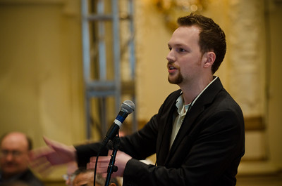 Brett Horvath, Co-Founder and Board Member, Lumana.  Over 130 leaders in the fields of computer and Internet technology, telecommunications, and marine sciences gathered at the Fairmont Hotel in Seattle for the 2nd FiRe Global : West Coast, a conference produced by Strategic News Service (SNS) and designed to reach across disciplines to encourage technology-based solutions to a range of economic and social issues.  SNS founder Mark Anderson, publisher of the SNS newsletter and a highly respected tech and economy forecaster and opinion leader, is the chairman of the daylong event and the keynote speaker. Panel discussions and presentations at FGWC 2011 featured broadband implementation, advances in computing hardware, global warming, cloud computing, Net neutrality, the solutions-based FiRe trademark CTO Design Challenge, sustainability, healthcare solutions implementation, international economic trends, the health of Minke whale populations, and more.