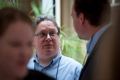 Simon Bisson, Freelance Journalist (U.K.).   May 22-25, 2012: At the Montage in Laguna Beach, CA, 200 thought leaders - high technology engineers and executives, entrepreneurs, scientists, and media professionals - gathered for 3 days to participate in FiRe X, the 10th annual Future in Review conference, presented by the Strategic News Service and led by SNS founder and technology visionary Mark Anderson. Interviews, panel discussions, and informal conversations ranged from IP protection to CO2 and climate change, new healthcare paradigms, global economics, ocean toxins, robotics, documentary filmmaking,  medical diagnostics, technology solutions for social issues, global economics, mobile computing, and tech solutions to human trafficking and aging with dignity.
