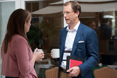 Berit Anderson, Strategic News Service; and Swain Porter, Catalytic Services.  May 22-25, 2012: At the Montage in Laguna Beach, CA, 200 thought leaders - high technology engineers and executives, entrepreneurs, scientists, and media professionals - gathered for 3 days to participate in FiRe X, the 10th annual Future in Review conference, presented by the Strategic News Service and led by SNS founder and technology visionary Mark Anderson. Interviews, panel discussions, and informal conversations ranged from IP protection to CO2 and climate change, new healthcare paradigms, global economics, ocean toxins, robotics, documentary filmmaking,  medical diagnostics, technology solutions for social issues, global economics, mobile computing, and tech solutions to human trafficking and aging with dignity.