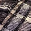 dads blanket weave