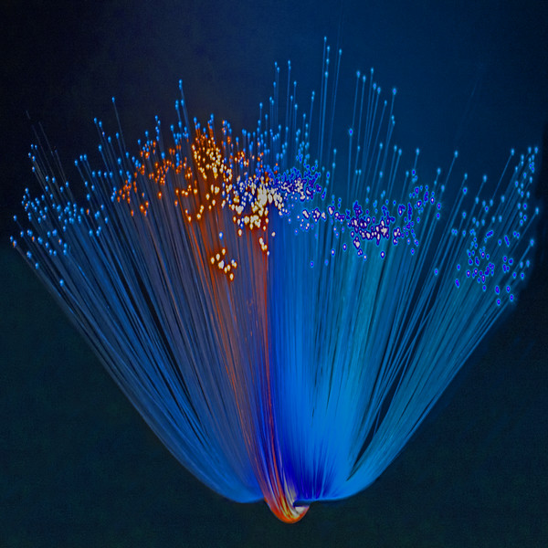 Fibre Optics 1~10801-2sq.
