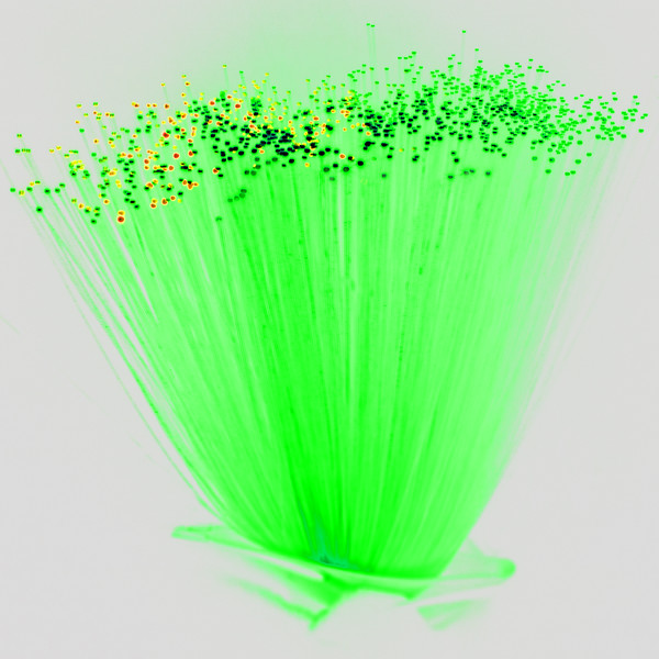 Fibre Optics 2~10828-2sq.