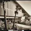 Photograph, Hollywood Riviera Apartments, 1953