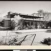 Photograph, William Janss Residence, 1961