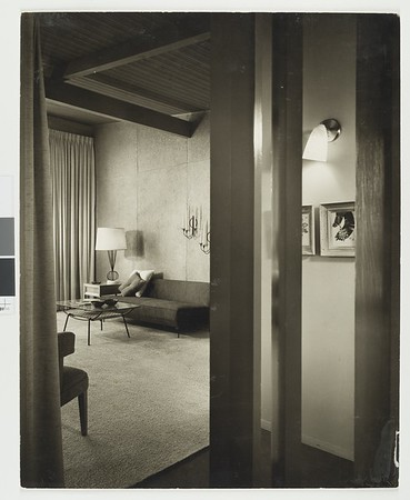 Photograph, Sherman Park, 1948